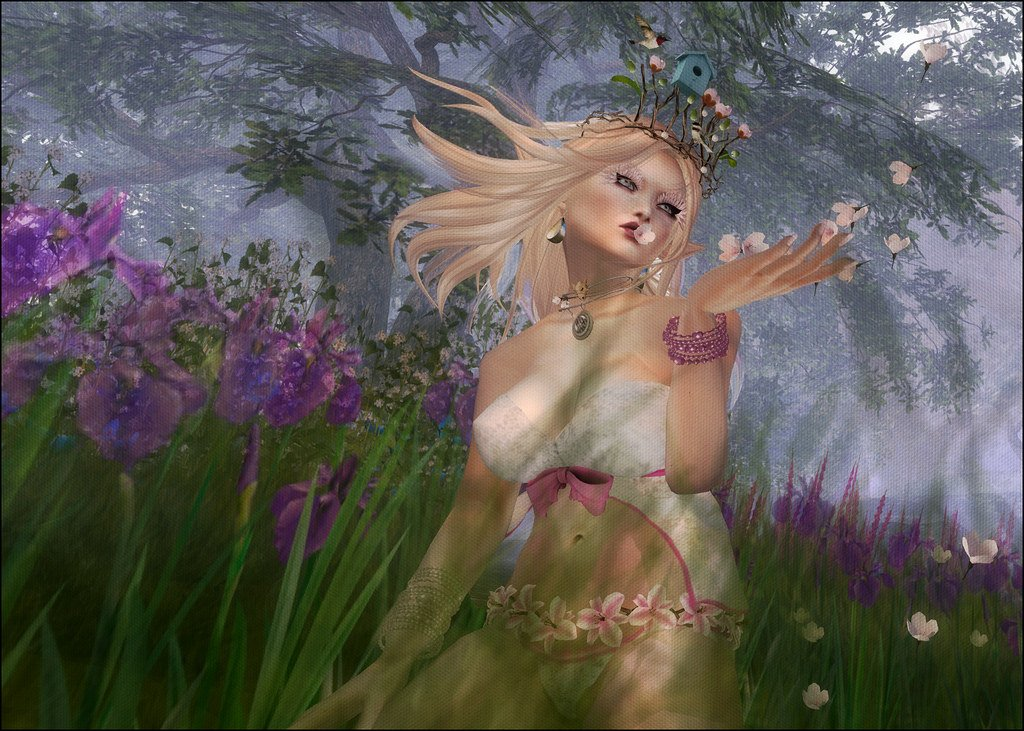 Spring Queen yumyums wanderstill the secret affair Spring Flowers Phoebe Noodles Mw ilweran Maxi Gossamer Le Poppycock Haruka Glam Affair Ginchi game of thrones Fi*Friday elven elf eden rising Del May Collabor88 Blacklace